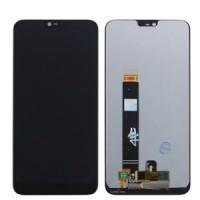 Nokia 7.1 Display incl. Digitizer - Black