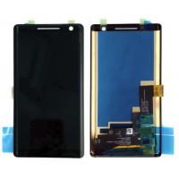 Nokia 8 Sirocco Display + Touchscreen Module - Black