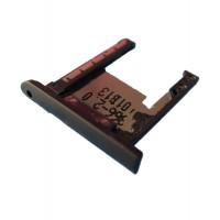 Nokia Lumia 1520 Micro SD Card Holder - Black