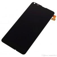 Nokia 640 Display + Touchscreen - Black