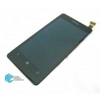 Nokia Lumia 800 Display Complete