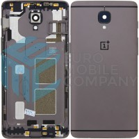 OnePlus 3 Back Housing - Grey
