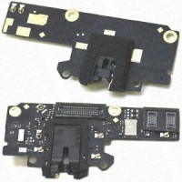 One Plus Three Audio Jack Flex Board