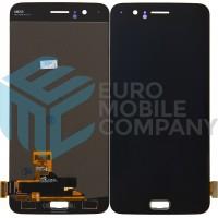 OnePlus 5 Display + Touchscreen OEM - Black
