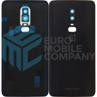 Oneplus 6 Battery Cover - Mirror Black