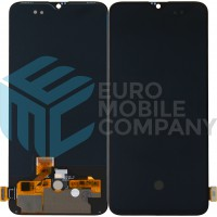 Oneplus 6T Display + Digitizer OEM - Black