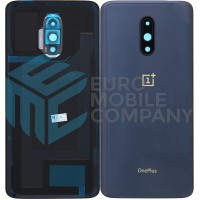 Oneplus 7 Battery Cover - Mirror Gray