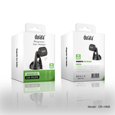 Durata Car Holder Magnetic 360° (DR-HM9)