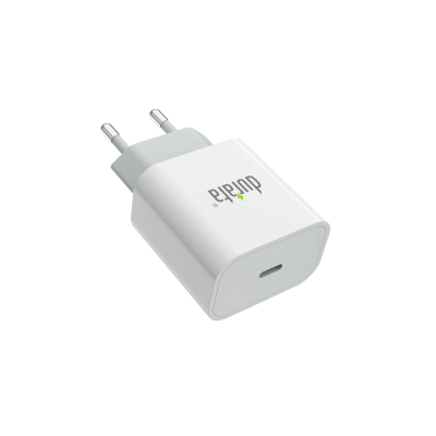 Durata AC Adapter With PD Port 18W 3.0A DR-75