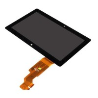 VivoTab RT TF600T Display+Digitizer Complete - Black