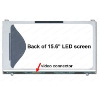"""15.6"""" LCD 40 Pin (1366x768) LTN156AT19"""