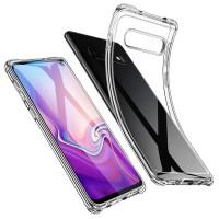 Samsung Galaxy S10 Lite (SM-G770F ) TPU Transparant
