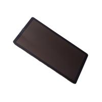 Samsung Galaxy Tab S4 10.5 SM-T830,T835 GH97-22199A LCD Complete - Black