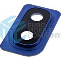 Samsung Galaxy A10 (SM-A105F) Camera Lens - Blue