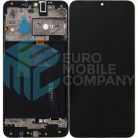 Samsung Galaxy A10 (SM-A105F) Display - Black