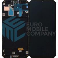 Samsung Galaxy A20 (SM-A205F) Display - Black