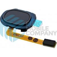 Samsung Galaxy A20e (SM-A202F) Fingerprint Sensor - Black