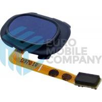 Samsung Galaxy A20e (SM-A202F) Fingerprint Sensor - Blue