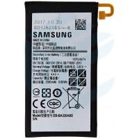 Samsung Galaxy A3 2017 (SM-A320F) Battery EB-BA320ABE (BULK) -2350mAh
