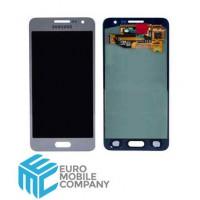 Samsung Galaxy A5 (SM-A500F) LCD Display - Silver