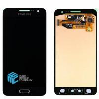 Samsung Galaxy A3 (SM-A300F) Display - Black