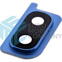 Samsung Galaxy A30 (SM-A305F) Camera Lens - Blue