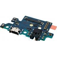 Samsung Galaxy A40 (SM-A405F) Charge Connector Flex