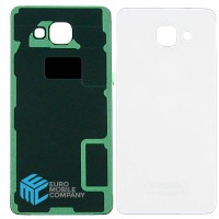 Samsung Galaxy A7 2016 (SM-A710F) Replacement Battery Cover - White