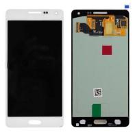 Samsung Galaxy A5 2016 (SM-A510F) Display - White