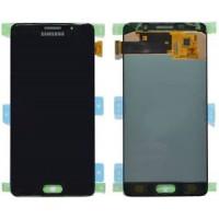 Samsung Galaxy A5 2016 (SM-A510F) GH97-18250B Display - Black
