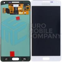 Samsung Galaxy A5 (SM-A500F) LCD Display - White