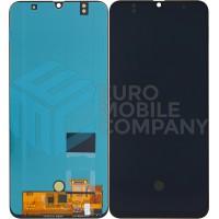 Samsung Galaxy A50s (SM-A507FN) Display Oled Quality - Black