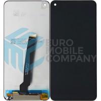 Samsung Galaxy A60 (SM-A606) Display GH82-20072A - Black
