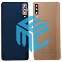 Samsung Galaxy A7 2018 (SM-A750F) Battery Cover - Gold