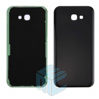 Samsung Galaxy A7 (SM-A700F) Replacement Battery Cover - Black