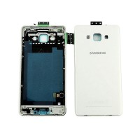 Samsung Galaxy A7 (SM-A700F) Replacement Battery Cover - White