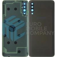 Samsung Galaxy A70 (SM-A705F) Battery Cover - Black