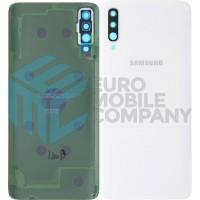 Samsung Galaxy A70 (SM-A705F) Battery Cover - White