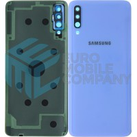 Samsung Galaxy A70 (SM-A705F) Battery Cover - Blue