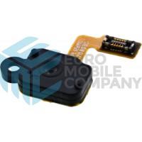 Samsung Galaxy A70 (SM-A705F) Fingerprint Sensor - Black