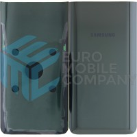 Samsung Galaxy A80 (SM-A805F) Battery Cover - Phantom Black