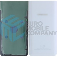 Samsung Galaxy A80 (SM-A805F) Battery Cover - Ghost White
