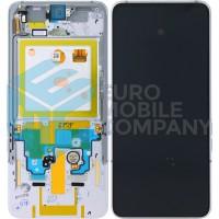 Samsung Galaxy A80 (SM-A805F) GH82-20348B LCD Display - Silver