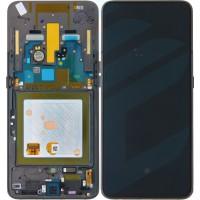 Samsung Galaxy A80 (SM-A805F) GH82-20348A LCD Display - Black