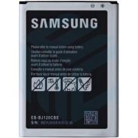 Samsung Galaxy J1 2016 (SM-J120F) Battery - EB-BJ120CBE (BULK) - 2050mAh