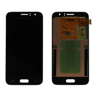 Samsung Galaxy J1 2016 (SM-J120F) Display - Black
