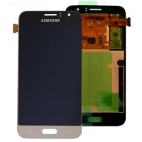 Samsung Galaxy J1 2016 (SM-J120F) LCD Display - Gold