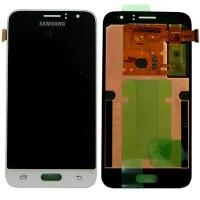 Samsung Galaxy J1 2016 (SM-J120F) LCD Display - White