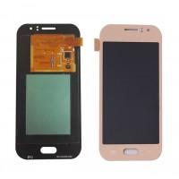 Samsung Galaxy J1 Ace (SM-J110) Display + Digitizer AAA - Gold