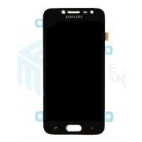 Samsung Galaxy J2 Pro 2018 (SM-J250F) LCD Complete - Black